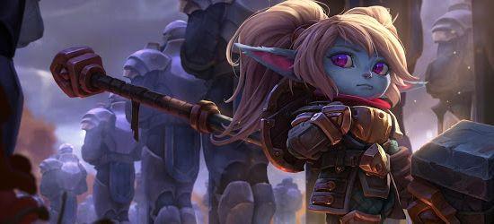 新版掘墓将在下个英雄前更新 铸星龙王稍后将有改动